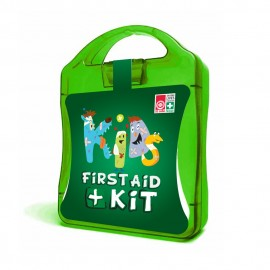 First Aid Kits- Package Design