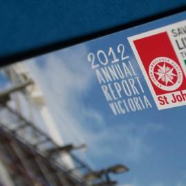 St John Co Brand
