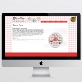Diannes Dips Online