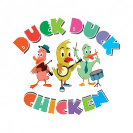 Duck Duck Chicken