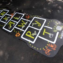 Boroondara – Try Walking – Bike Path Signage