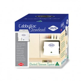 Caby Vac – Retail Packaging