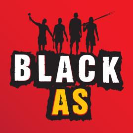 Black As
