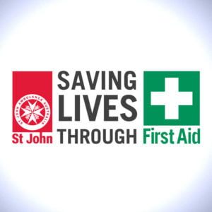 St John First Aid Logo