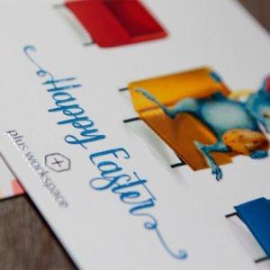 bilby 2019 card