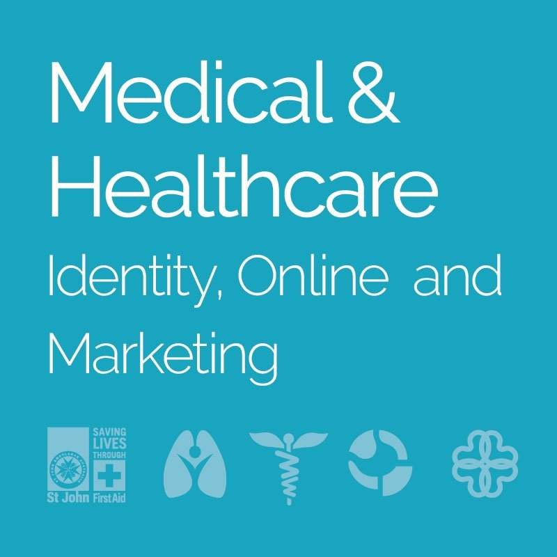Graphic Design for Medical Healthcare Doctors and Specialists Melbourne